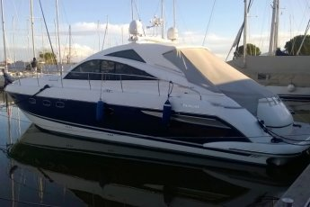 FAIRLINE 47 TARGA 2006  (7)